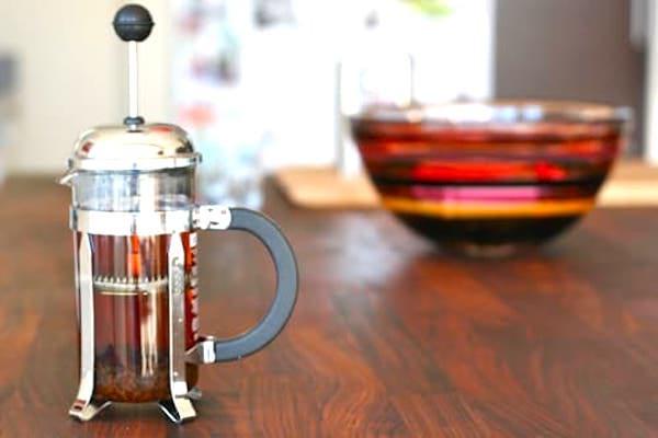 Connaissez-vous toutes les utilisations surprenantes des cafetières à piston ?