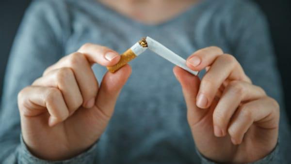 Pour vivre jusqu'à 100 ans, ne fumez pas.