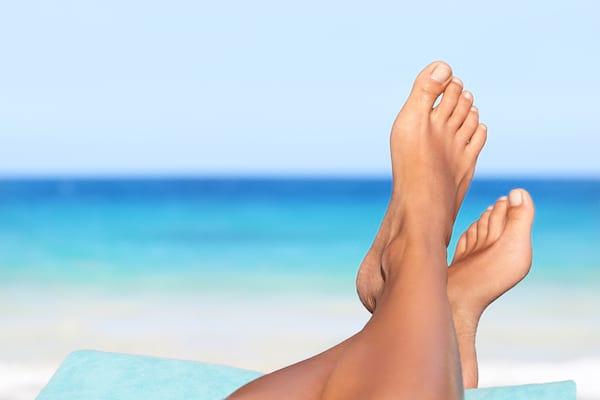 Pour vivre jusqu'à 100 ans, partez en vacances plus souvent.