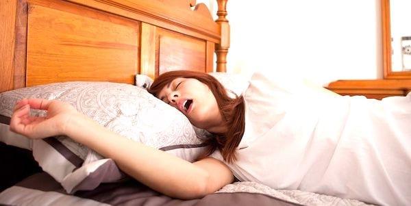 Pour vivre jusqu'à 100 ans, dormez entre 7 et 8 heures par nuit.