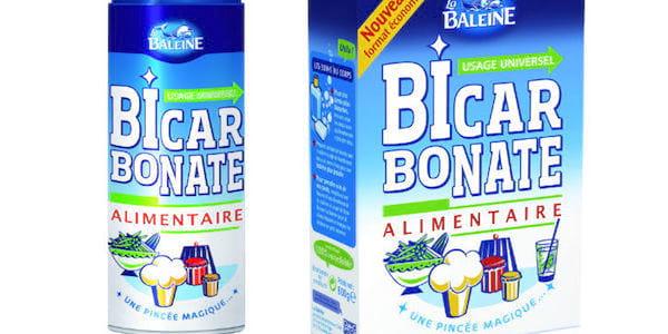 comment remplacer du bicarbonate de soude