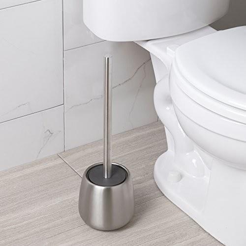 comment bien désinfecter le balai brosse des toilettes