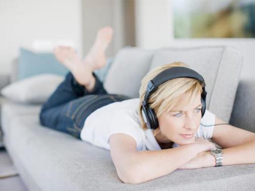 écouter de la musique pour diminuer la pression artérielle