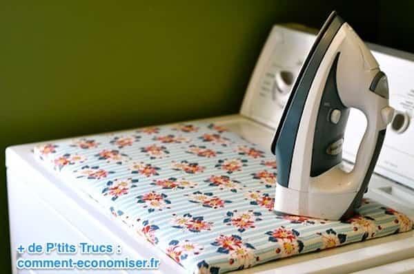 6 astuces faciles et rapides pour nettoyer votre fer. Black Bedroom Furniture Sets. Home Design Ideas