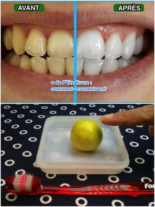 12 utilisations du citron qui vont vous faciliter la vie