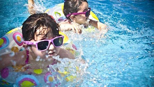 ENFIN un remède naturel pour soigner l'otite du baigneur !
