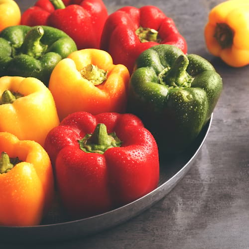 Quelles sont les meilleures variétés de poivron ?