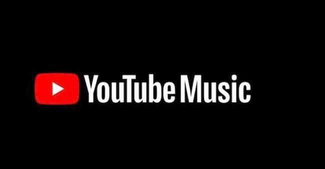 Utilisez youtube music pour écouter de la musique gratuitement