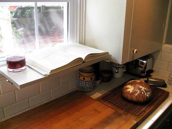 10 astuces g niales pour gagner instantan ment de la place. Black Bedroom Furniture Sets. Home Design Ideas