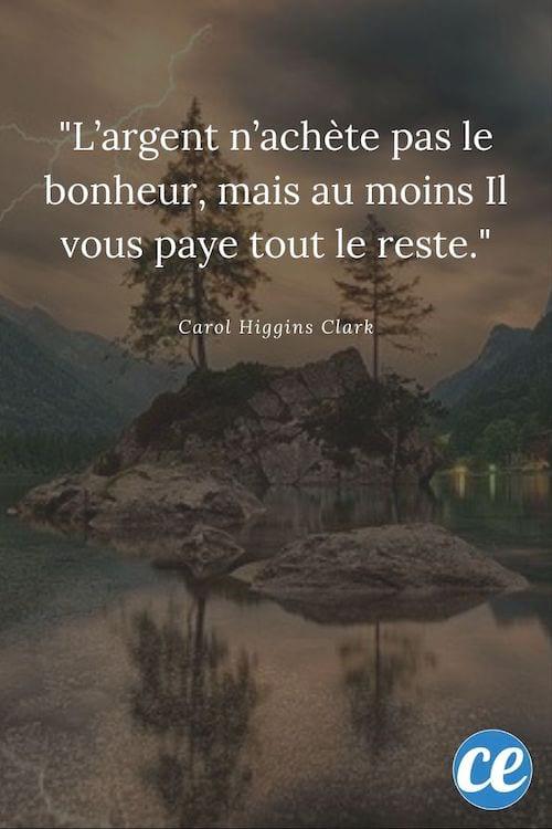 100 Citations Inspirantes Sur L Argent Qui Vont Changer Votre Vie