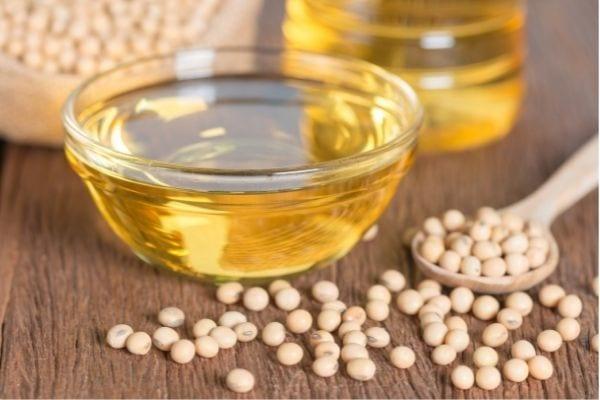 Comment faire pour éloigner les moustiques ? Utilisez de l'huile de soja.