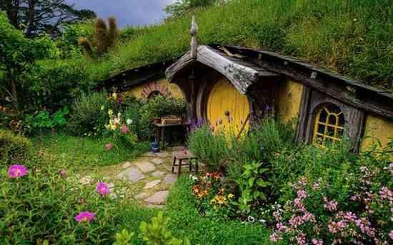 adorable maison au coeur de la nature