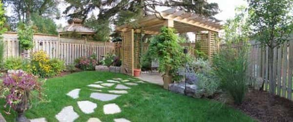 28 super id es de jardin r v l es par un paysagiste for Idee chemin jardin