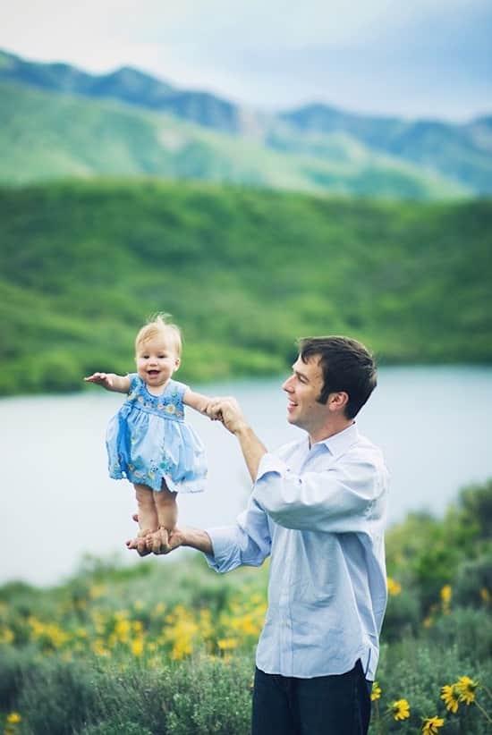 Les promenades en pleine nature améliorent les problèmes de concentration des enfants.