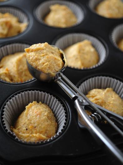 comment remplir facilement ses moules de cupcakes