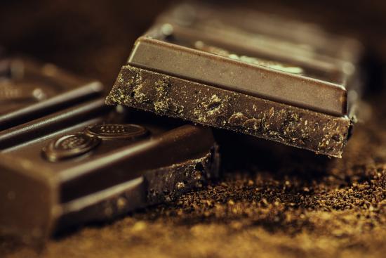 le chocolat se mange jusqu'à 2 ans après la date limite de consommation.