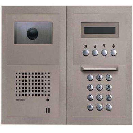 Saviez-vous que l'on peut installer des interphones dans les pièces principales de son logement ?