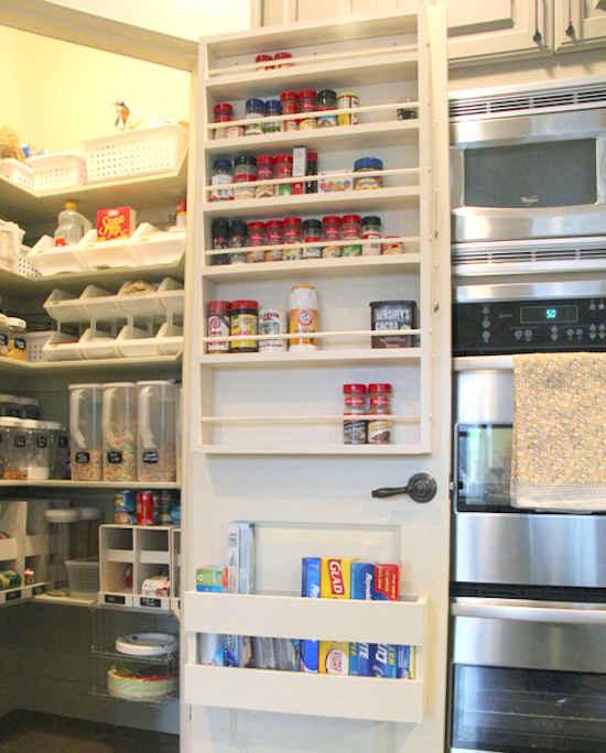 rangement arri re cuisine yo13 jornalagora. Black Bedroom Furniture Sets. Home Design Ideas