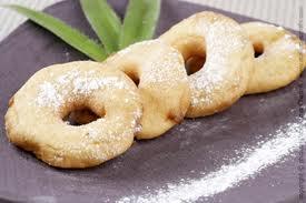 recette légère de beignets
