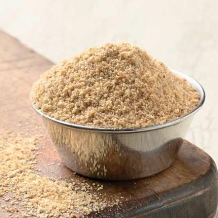 cataplasme à la farine de lin contre la bronchite