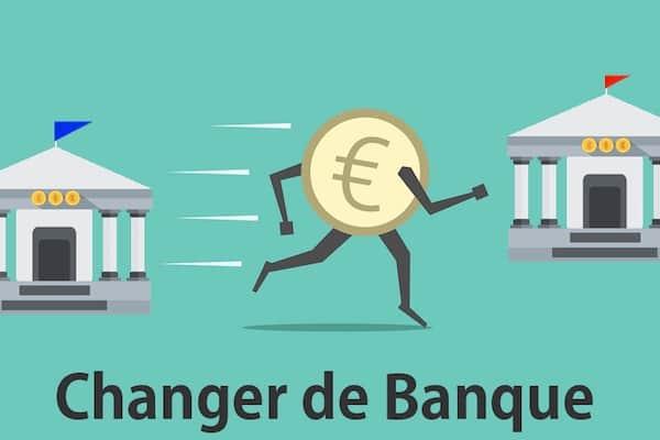 Changer de banque facilement démarche administrative