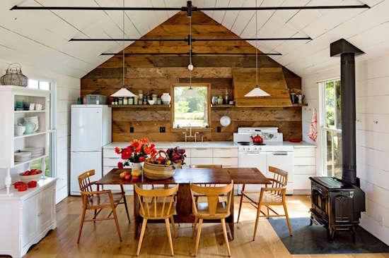 Pourquoi vous devriez choisir une plus petite maison