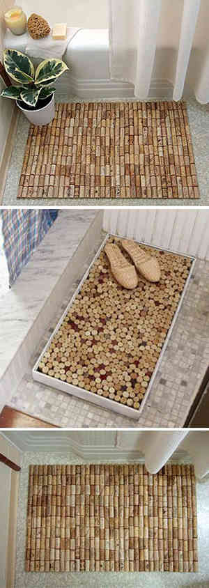11 id es g niales pour recycler facilement vos vieux objets. Black Bedroom Furniture Sets. Home Design Ideas