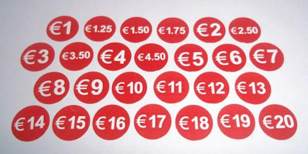 L'effet du prix barré incite les clients à acheter plus
