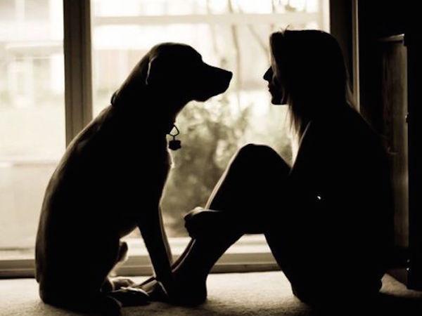 Rencontre quelqu'un qui souffre de dépression