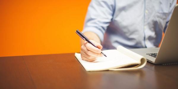 Comment améliorer sa prise de notes à la main ?