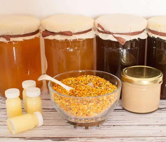 comment choisir la propolis granulés, liquide