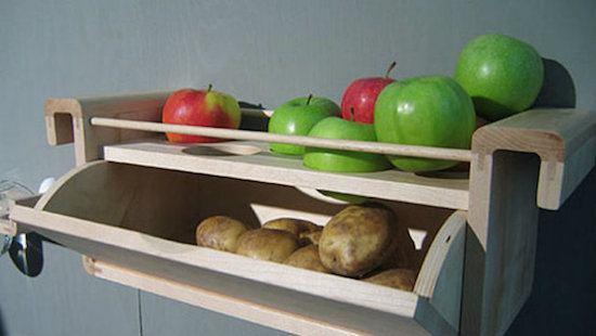 20 astuces g niales pour conserver vos aliments plus longtemps - Comment conserver des pommes de terre coupees ...
