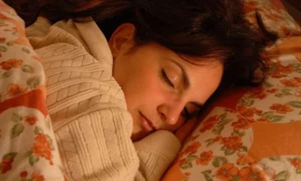 Comment s'endormir rapidement astuce