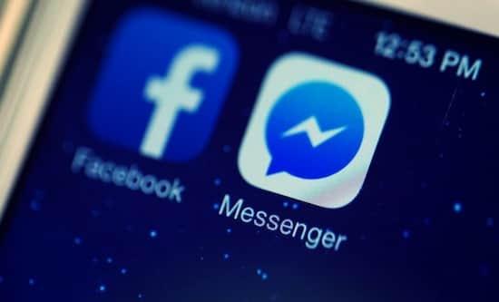 Comment supprimer facebook app et messenger
