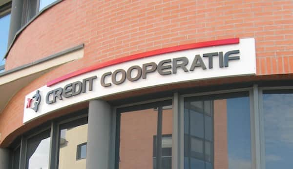 Crédit coopératif banque éthique et responsable