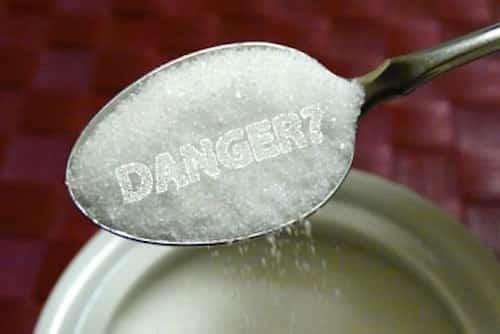 Quels sont les sucres dangereux