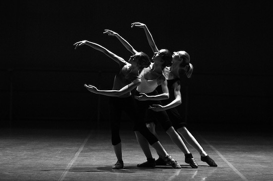 la danse améliore l'intelligence et la vivacité d'esprit