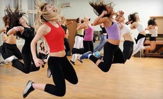 la danse aide à prévenir des étourdissements et vertig