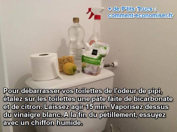 comment d barrasser vos toilettes de l 39 odeur de pipi. Black Bedroom Furniture Sets. Home Design Ideas