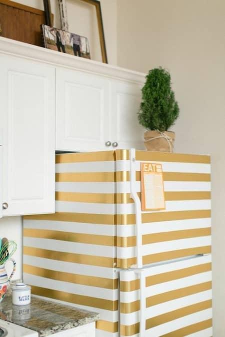 12 astuces pas ch res pour relooker sa maison facilement. Black Bedroom Furniture Sets. Home Design Ideas