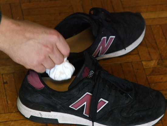16 utilisations tonnantes des filtres caf - Bicarbonate de soude chaussures ...