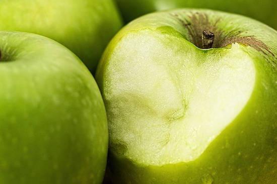 Saviez-vous que la pectine de la pomme élimine les toxines et diminue le cholestérol ?