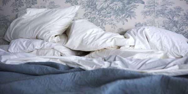 La méthode facile, rapide et 100% naturelle pour se débarrasser des acariens dans votre lit.