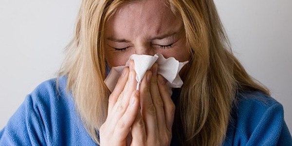 L'eau oxygénée fonctionne-t-elle aussi pour le rhume ?