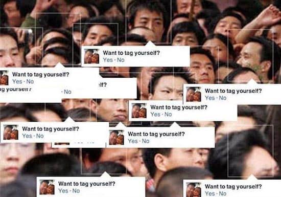 Comment facebook traque tout le monde