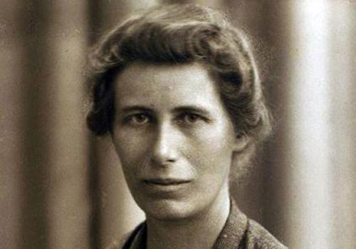 Inge-Lehmann est une grande scientifique sismologue