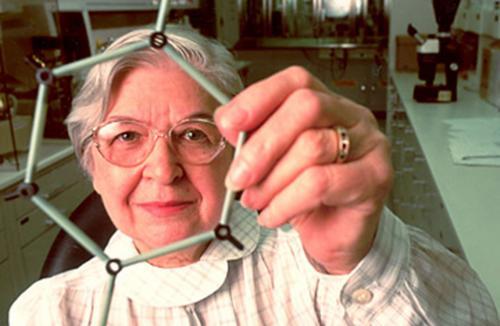 Stéphanie Kowlek a inventé le kevlar