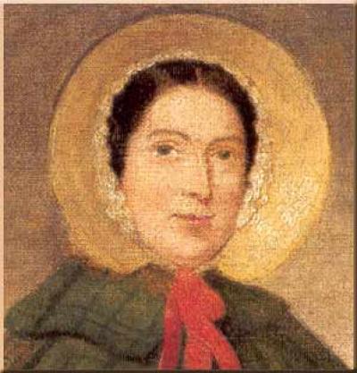 Mary Anning est une femme savante, une des premières paléontogues