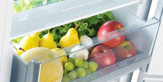 Comment bien conserver vos fruits et l gumes d couvrez - Bac a legume frigo ...