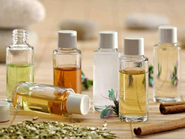 huile essentielle d'eucalyptus pour soulager les maux de gorge